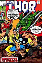 Thor # 178 by Stan Lee