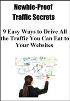 Newbie-Proof Traffic Secrets - 9 Easy Ways…
