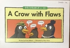A Crow with Flaws by Brian Roberts
