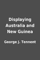 Displaying Australia and New Guinea by…