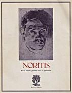Norītis : rakstu krājums gleznotāja…