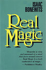 Real Magic: An Introductory Treatise on the Basic Principles of Yellow Magic - Isaac Bonewits