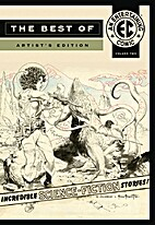 The Best of EC Artist Edition - Vol. 2 by Al…