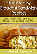 Breakfast Sandwich Recipes: Easy, Simple And…