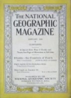 National Geographic Magazine 1930 v57 #1…