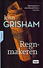 Regnmageren / Øje for øje by John Grisham