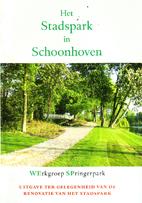 Het stadspark in Schoonhoven by Werkgroep…