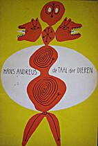 De taal der dieren by Hans Andreus