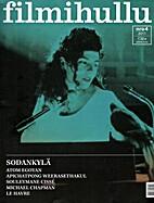 Filmihullu. 2011 Numero 04