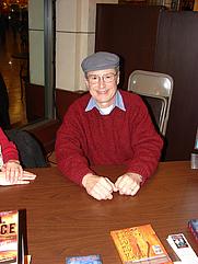 Author photo. <a href=&quot;http://reading.kingrat.biz/&quot;>Larry Karp</a>