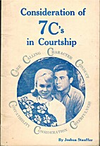 Consideration of 7C's in courtship:…