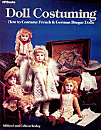 Doll Costuming by Mildred Seeley