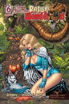 Grimm Fairy Tales: Return to Wonderland # 6