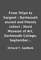 From Titian to Sargent : Dartmouth alumni…