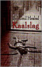 Vacant Lot/Gaps by Bohumil Hrabal