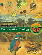 Conservation Biology by Ian F. Spellerberg