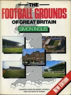 The Football Grounds of Britain by Simon…