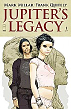 Jupiter's Legacy #1 of 5 by Mark Millar