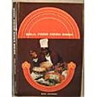 Soul Food Cook Book by Bob Jeffries