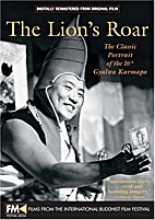 The lion's roar [video recording] by Mark…