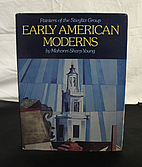 Early American moderns; painters of the…