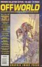 Offworld (No.1, Fall 1993) by Neil Feigeles