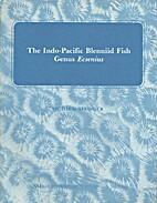 The Indo-Pacific blenniid fish genus…