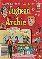 Jughead with Archie No. 021 (Comics Digest)…