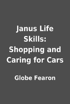 Janus Life Skills: Shopping and Caring for…