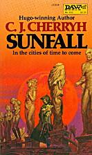 Sunfall by C.J. Cherryh