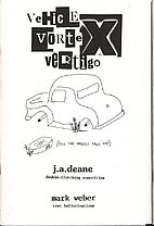 Vehicle Vortex Vertigo by Mark Weber