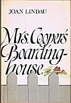Mrs. Cooper's Boardinghouse by Joan Lindau