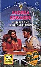 A Secret and a Bridal Pledge by Andrea…