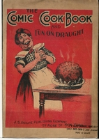 The Comic Cook Book and Dyspeptic's Guide to…