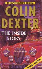 The Inside Story by Colin Dexter