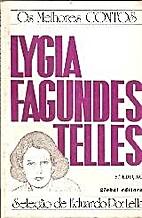 Os Melhores Contos de Lygia Fagundes Telles…