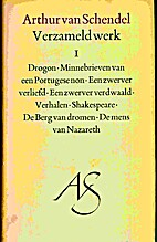 De Berg van dromen by Arthur van Schendel
