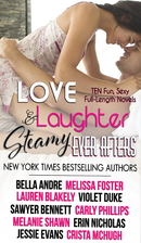Love, Laughter, and Steamy Ever Afters…