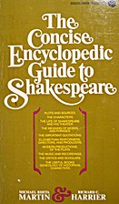 Concise Encyclopedic Guide to Shakespeare by…