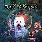 The Oscar Concert by Rick Wakeman