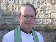 Author photo. Paul Avis, author