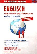 Englisch. Sprachtraining und Kommunikation.…