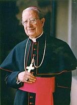 Author photo. Alvaro del Portillo, Opus Dei Prelate