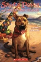 Santa Paws on Christmas Island by Kris…