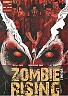 Zombie Rising Vol 1 by Devaki Singh