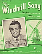 Sheet Music The Windmill Song words and…