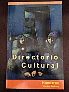 Directorio Cultural de Honduras by N/A