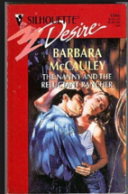 Nanny and the Reluctant Rancher by Barbara…