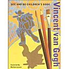 See and Do Children's Book Vincent Van…