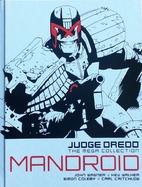 Judge Dredd The Mega Collection, Vol. 25:…